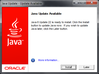 Java Exploits Increase
